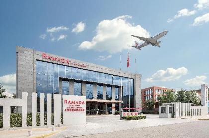 Ramada by Wyndham Beijing Airport