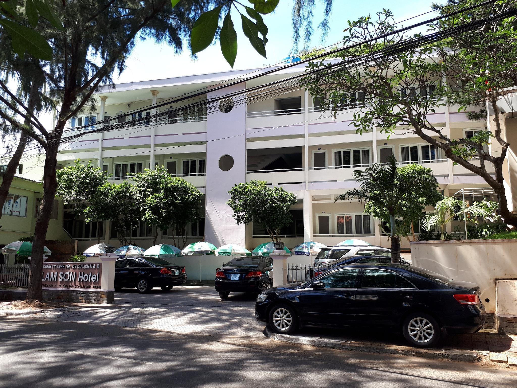 Khách Sạn Lam Sơn Vũng Tàu