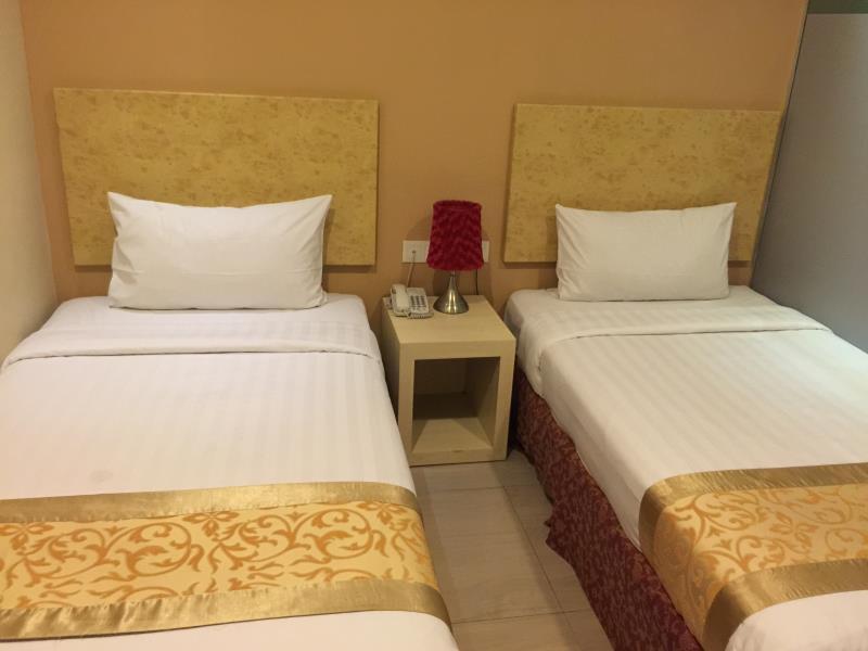 Eight Days Boutique Hotel @ Permas Jaya, Johor Bahru