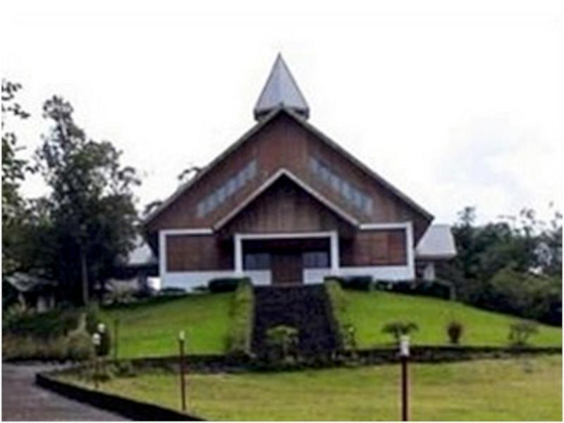 Lokon Boutique Resort, Tomohon