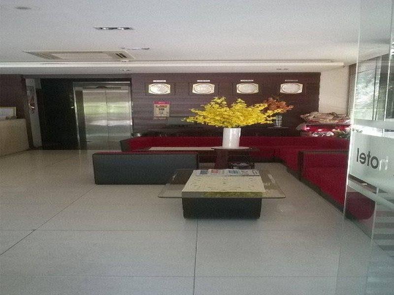 Khách Sạn Long Anh Đà Nẵng