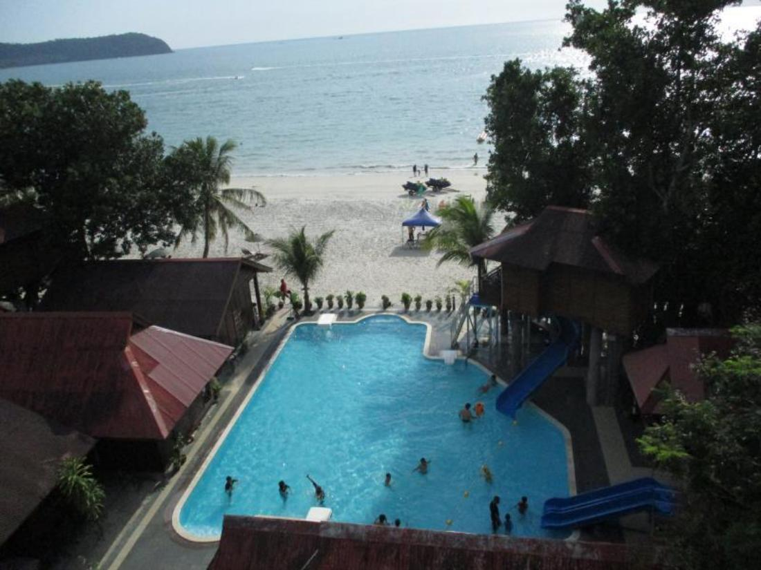 Best Price On Malibest Resort In Langkawi Reviews