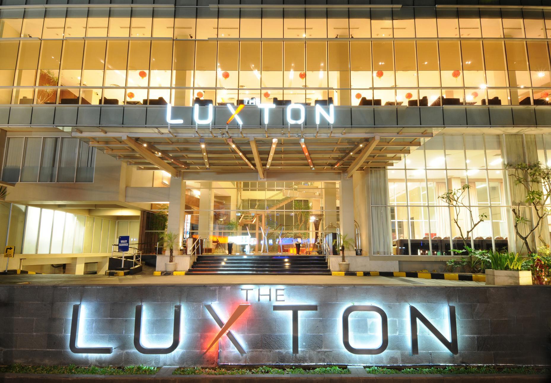 Luxton Bandung