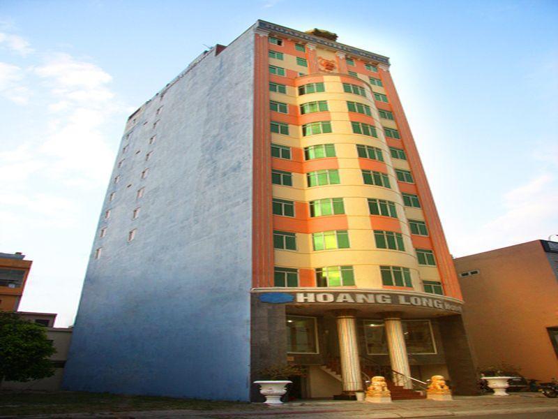Khách Sạn Hoàng Long Đà Nẵng