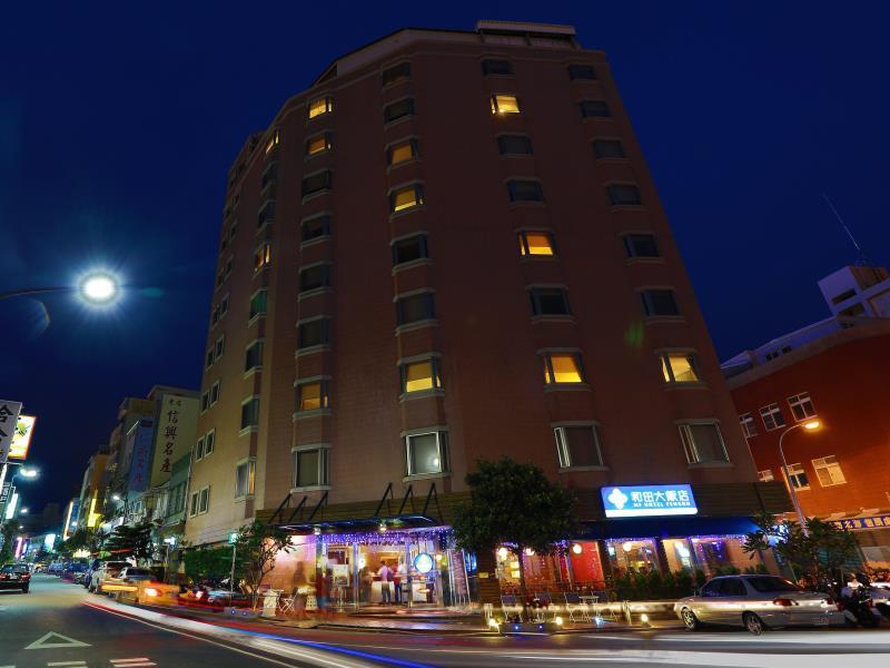 MF Hotel 和田大饭店