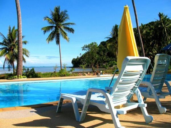 Phangka Paradise Resort Koh Samui