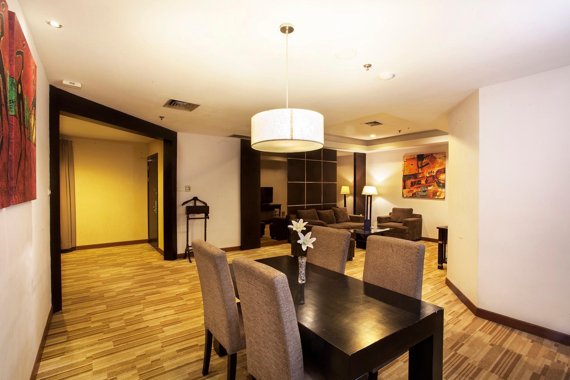 Aston Pontianak Hotel & Convention Center
