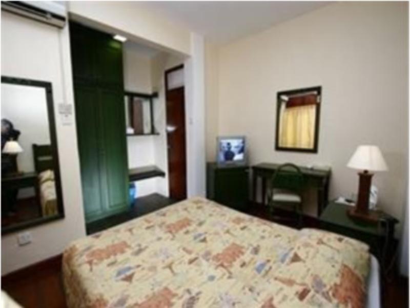 Pelangi Balau Resort, Kota Tinggi