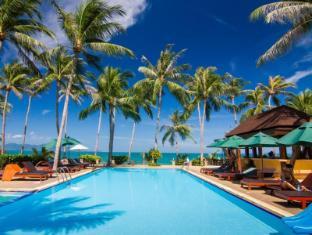 Cocopalm Beach Resort - Koh Samui