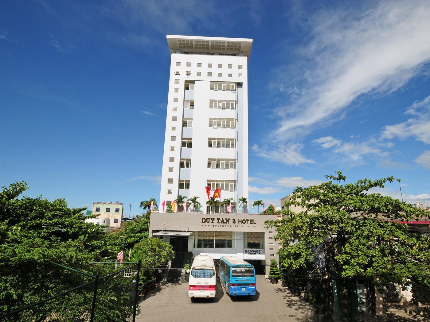 Duy Tan 2 Hotel, Huế