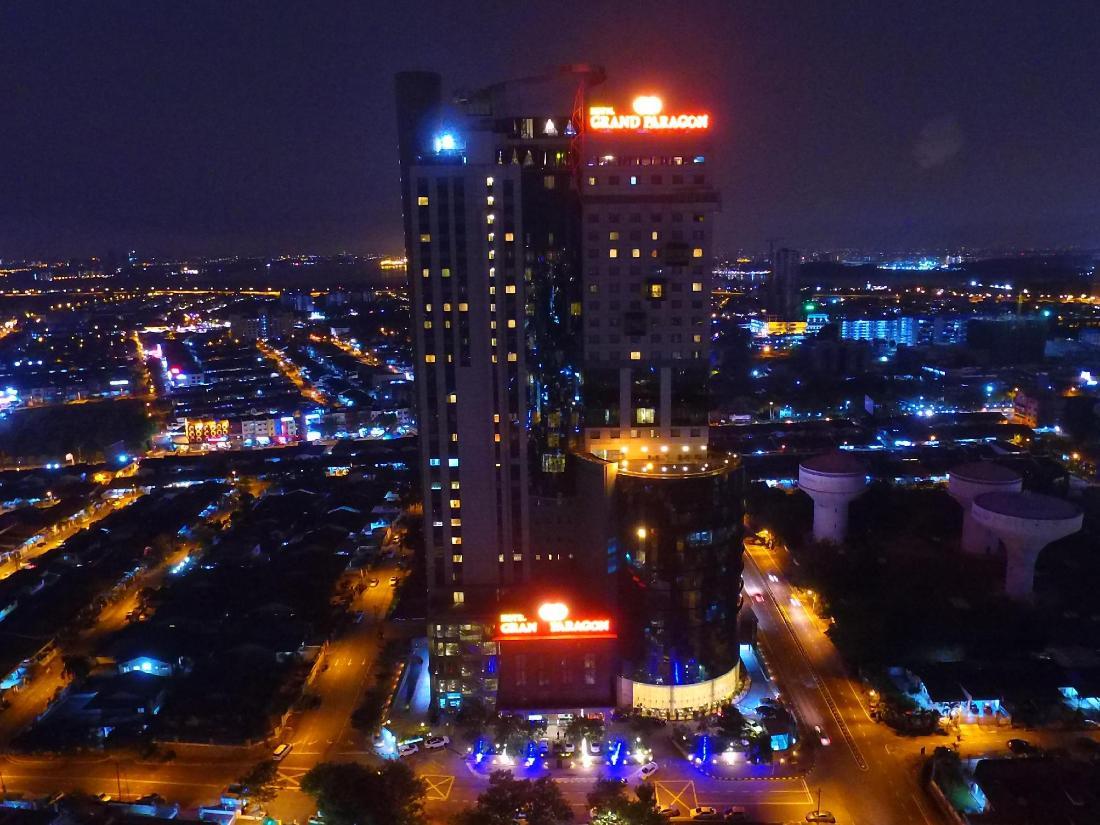 20% Discount for Grand Paragon Hotel Johor Bahru, Johor Bahru