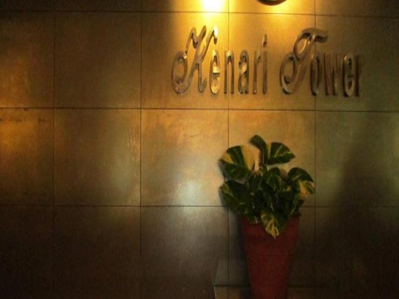 Kenari Tower Hotel, Makassar