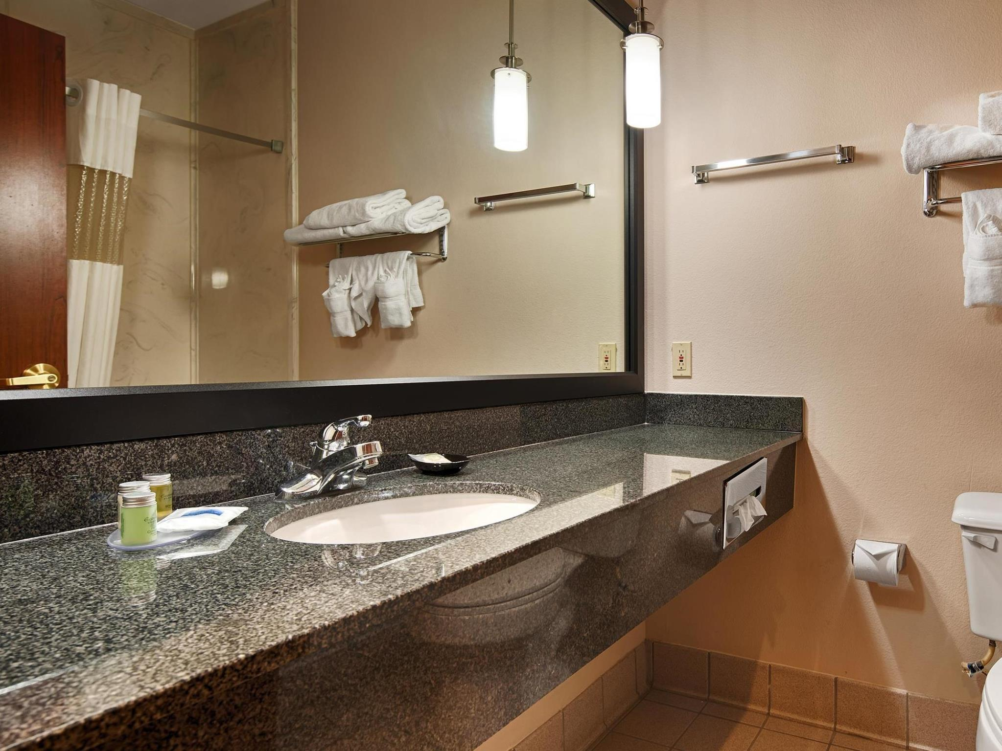 BEST WESTERN PLUS McKinney Inn & Suites, Collin