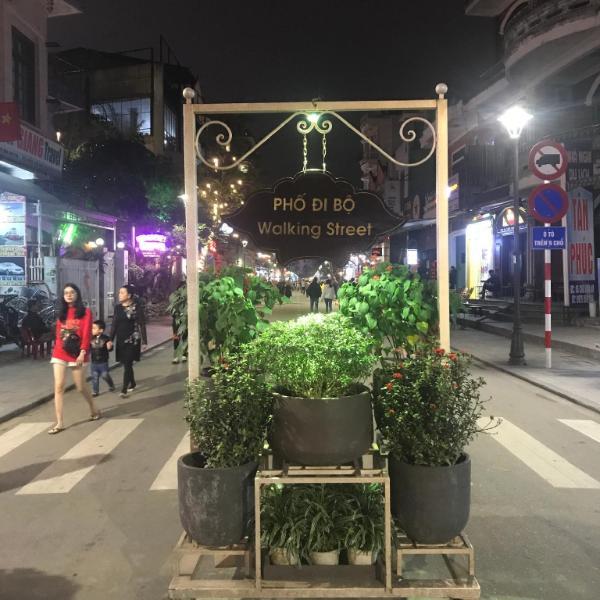 Hong Thien Backpackers Hotel