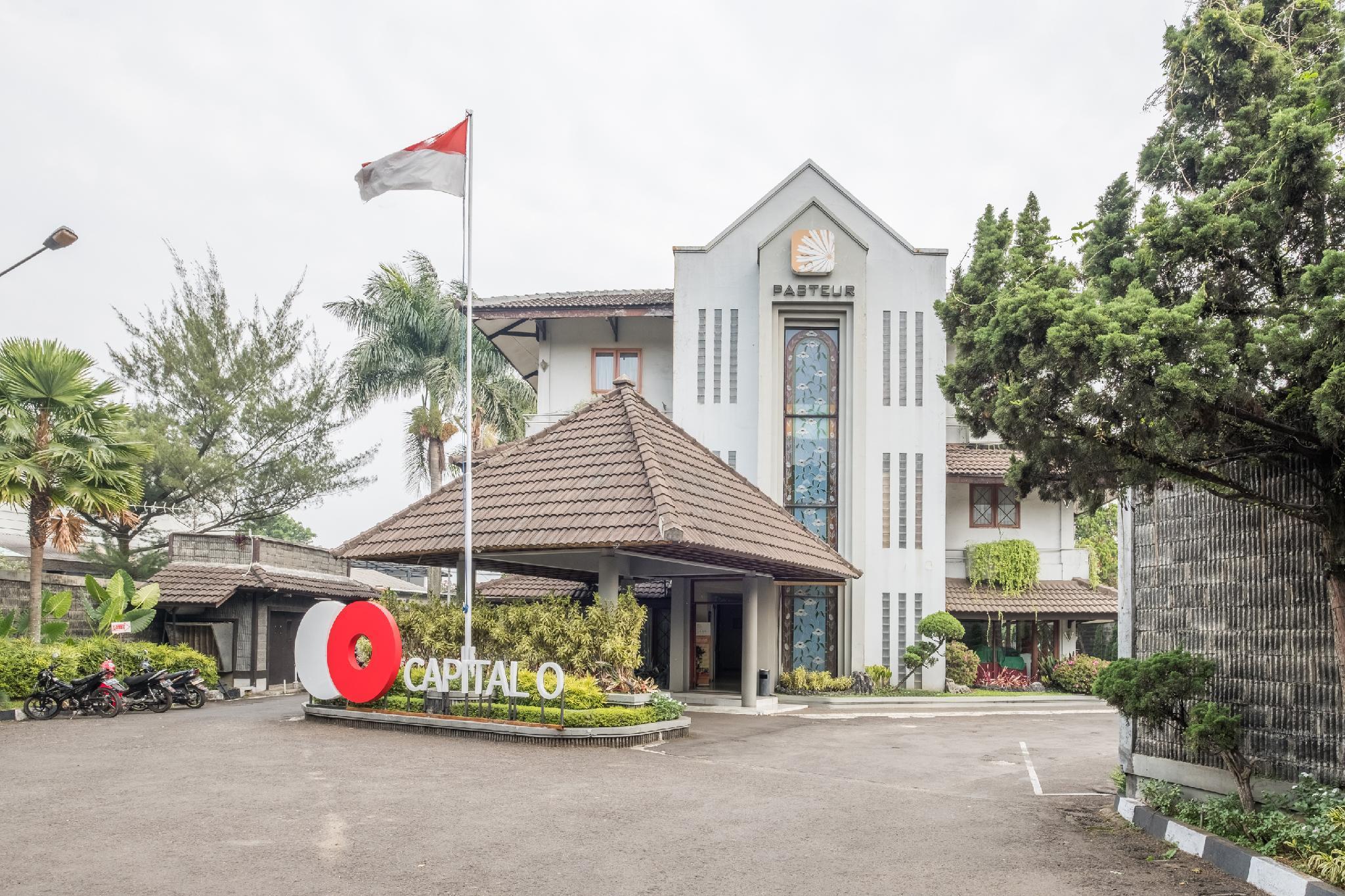 Nyland Pasteur Bandung