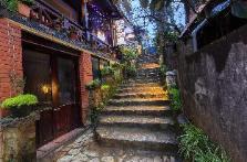 Khách sạn Anise Sapa