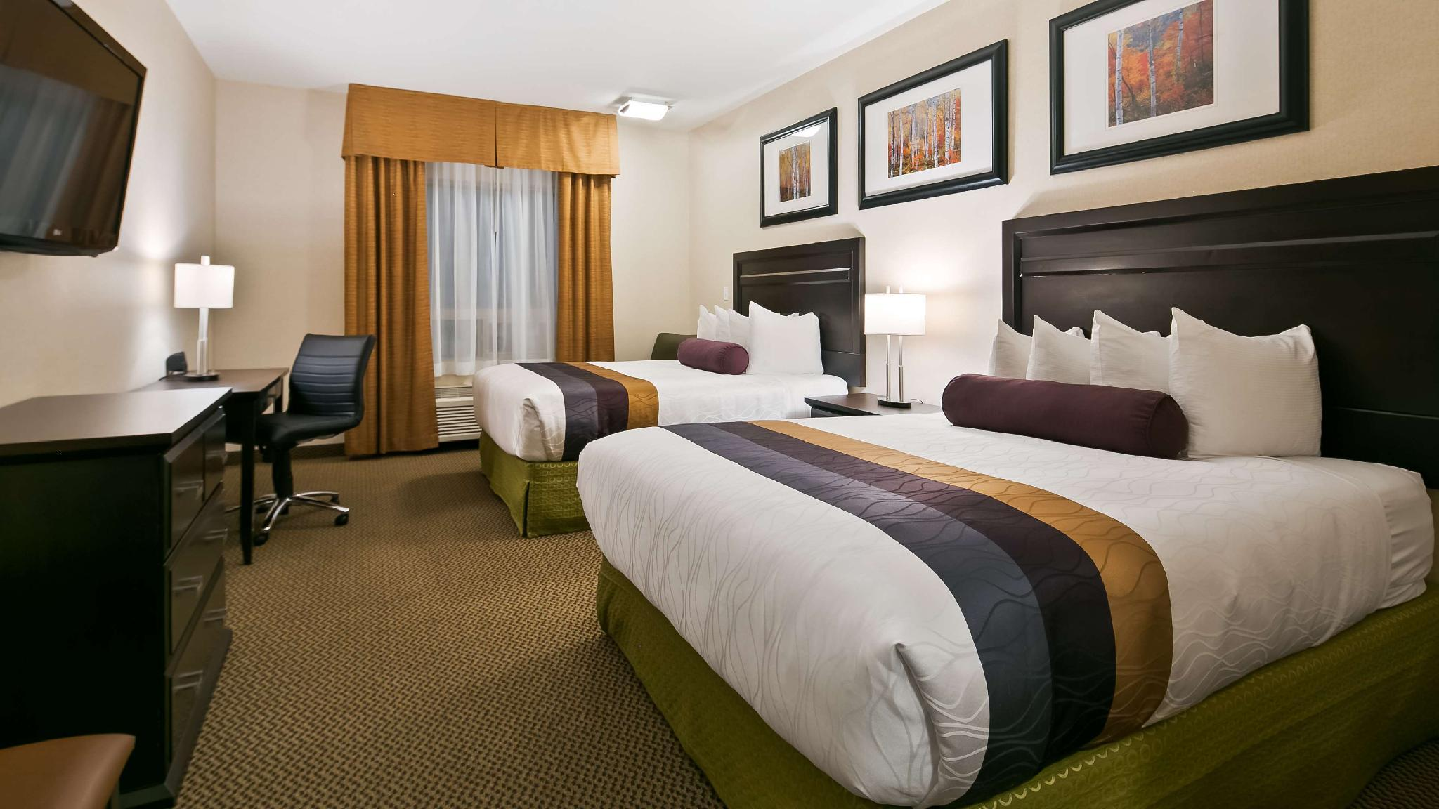 Best Western Plus The Inn At St. Albert, Division No. 11