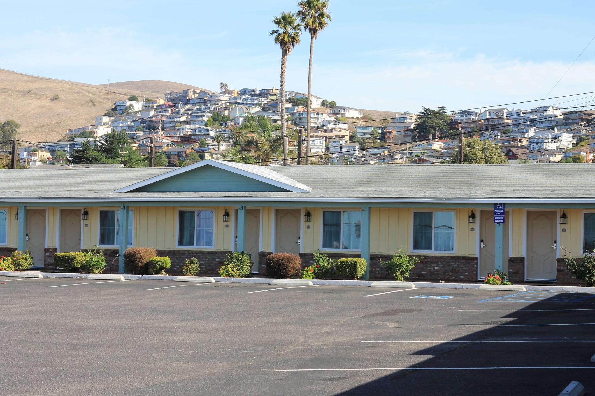 Twins Bay Inn, San Luis Obispo