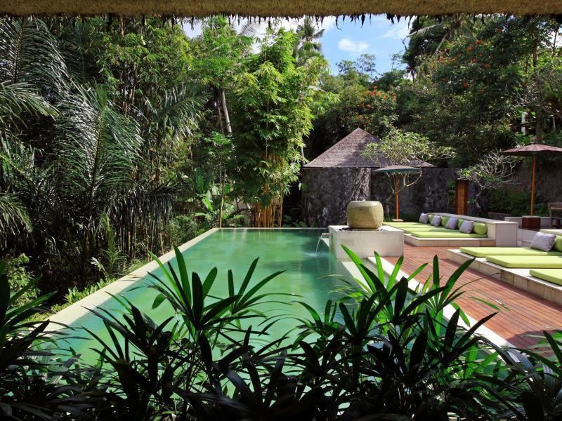 The Purist Villas & Spa, Gianyar