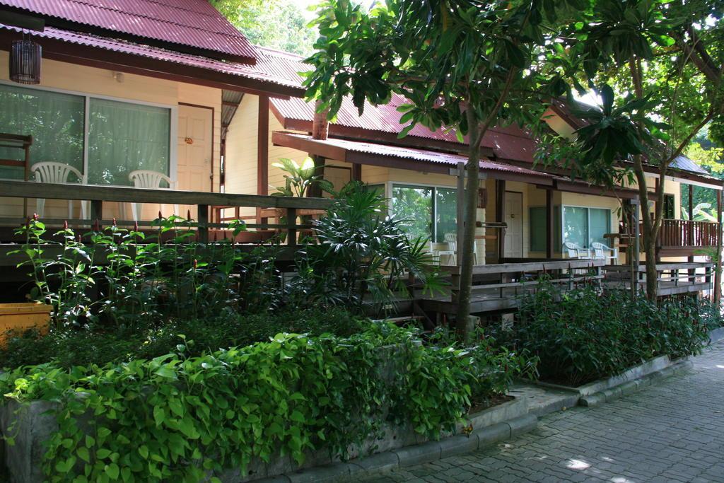 Palita Lodge, Ko Phangan