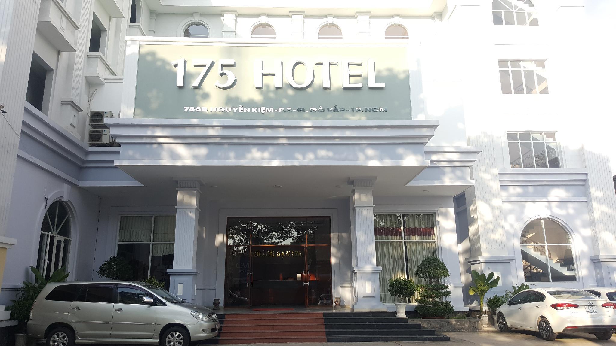 Hotel 175 Saigon, Gò Vấp