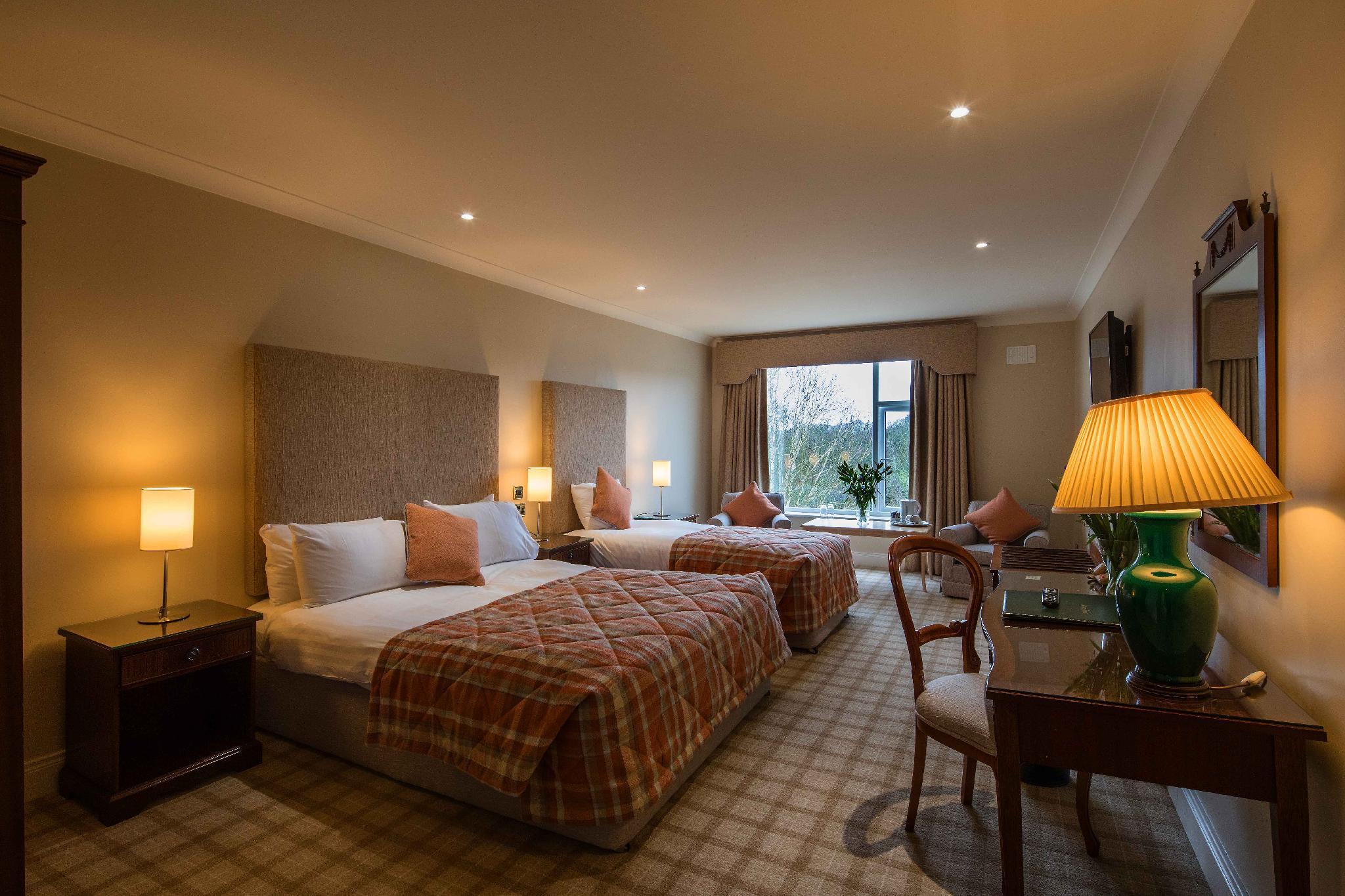Nuremore Hotel & Country Golf Club,
