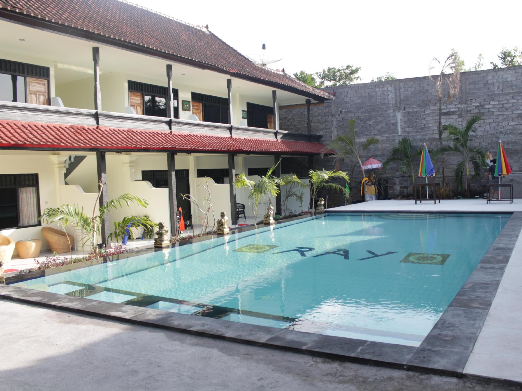 Ray Beach Inn, Buleleng