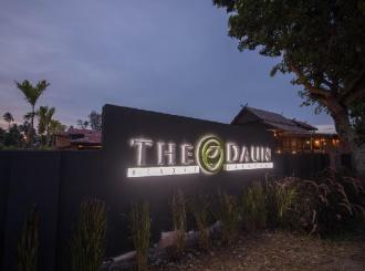 The Daun Resort