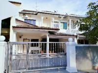 Madam Wong Vacation House Melaka (5mins to Jonker)
