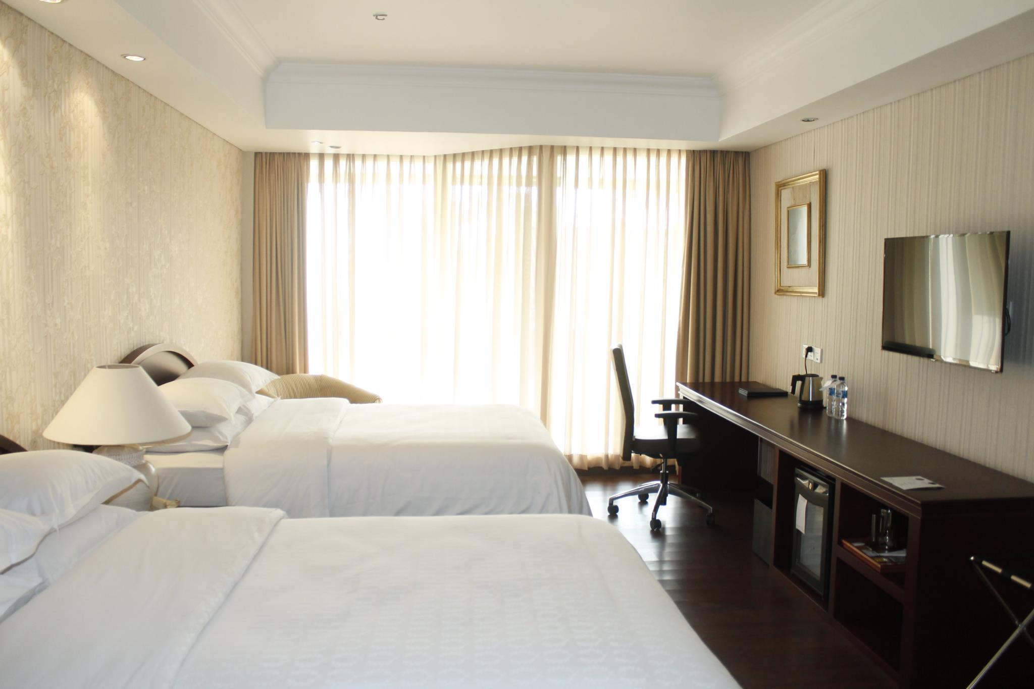 Bandara International Hotel, Jakarta Barat