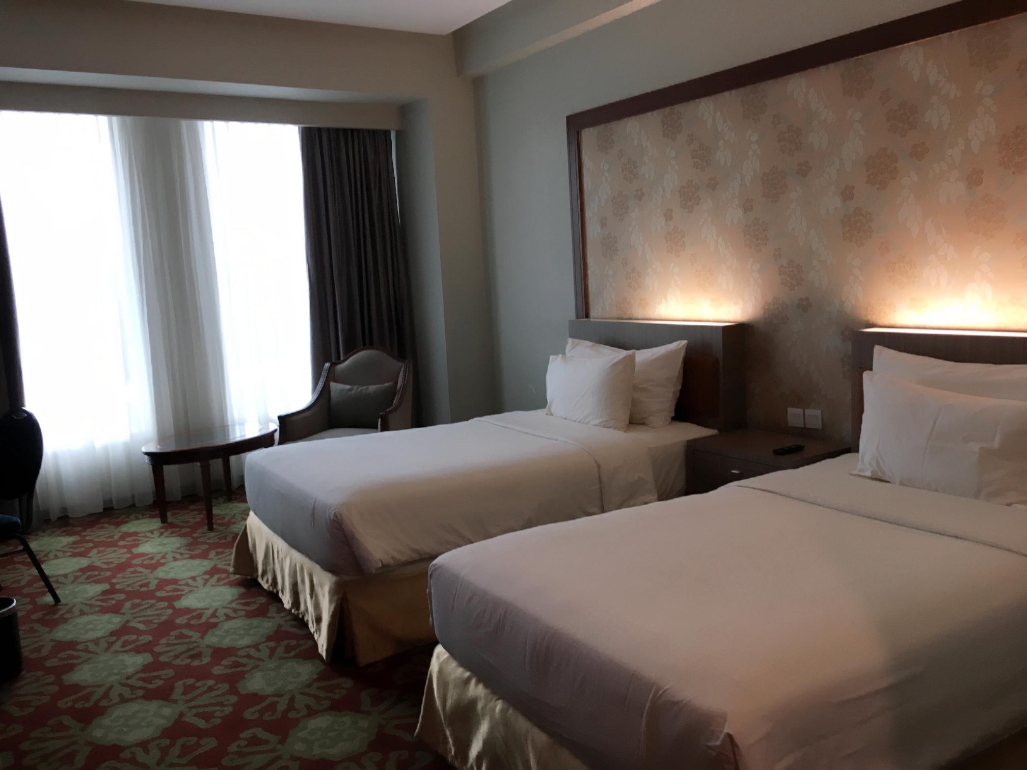 Selyca Mulia Hotel