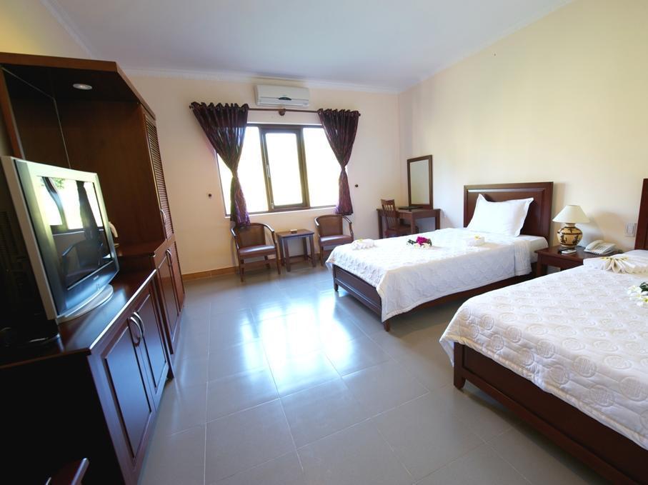 Peaceful Resort, Hàm Thuận Nam
