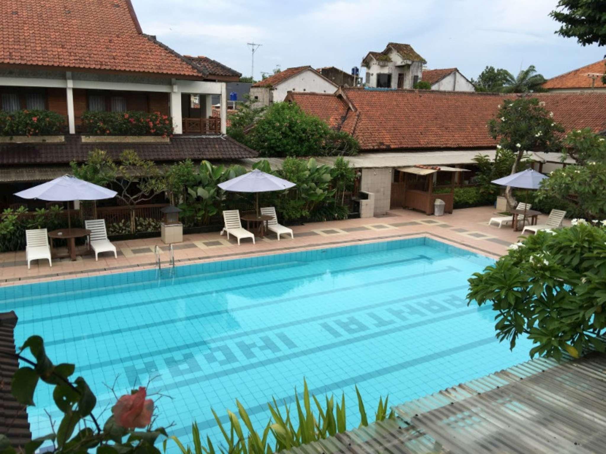 Pantai Indah Resort Hotel Barat