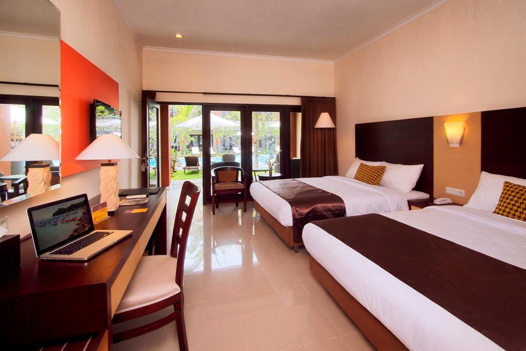 The Arnawa Hotel Pangandaran