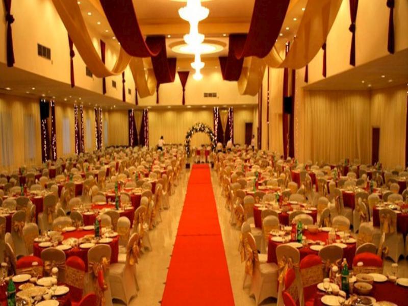 Rama Garden Hotel, Palu