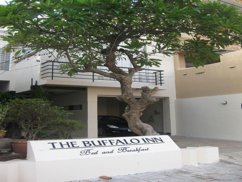 Khách Sạn Buffalo Inn Vũng Tàu