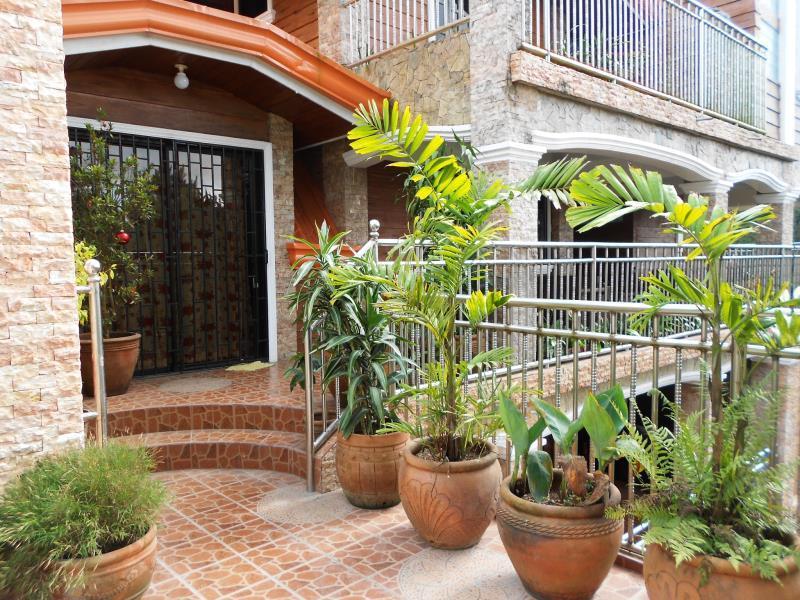 Tiptop Vacation Homes, Baguio City