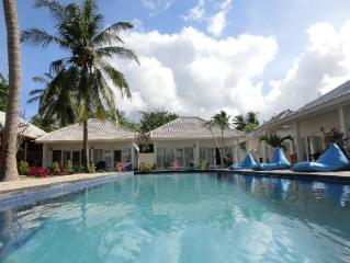 Hôtel Lombok Holiday