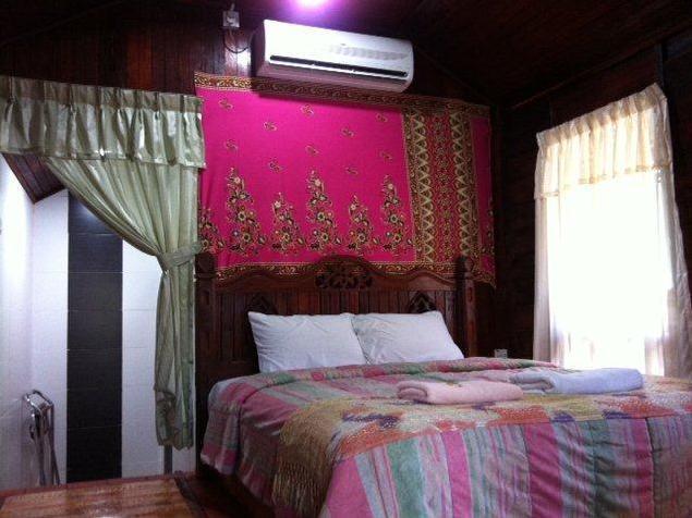 Desa Motel, Langkawi