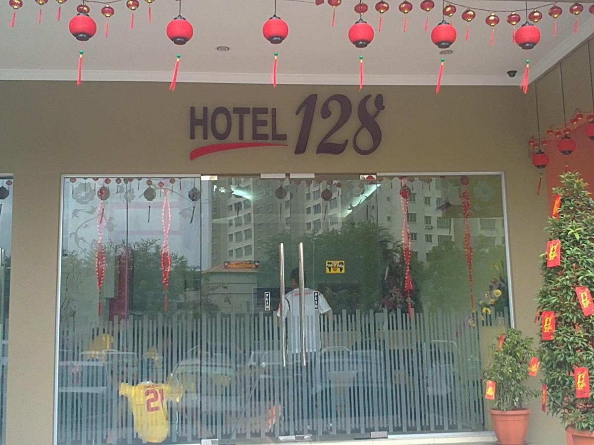 Hotel 128, Kuala Lumpur
