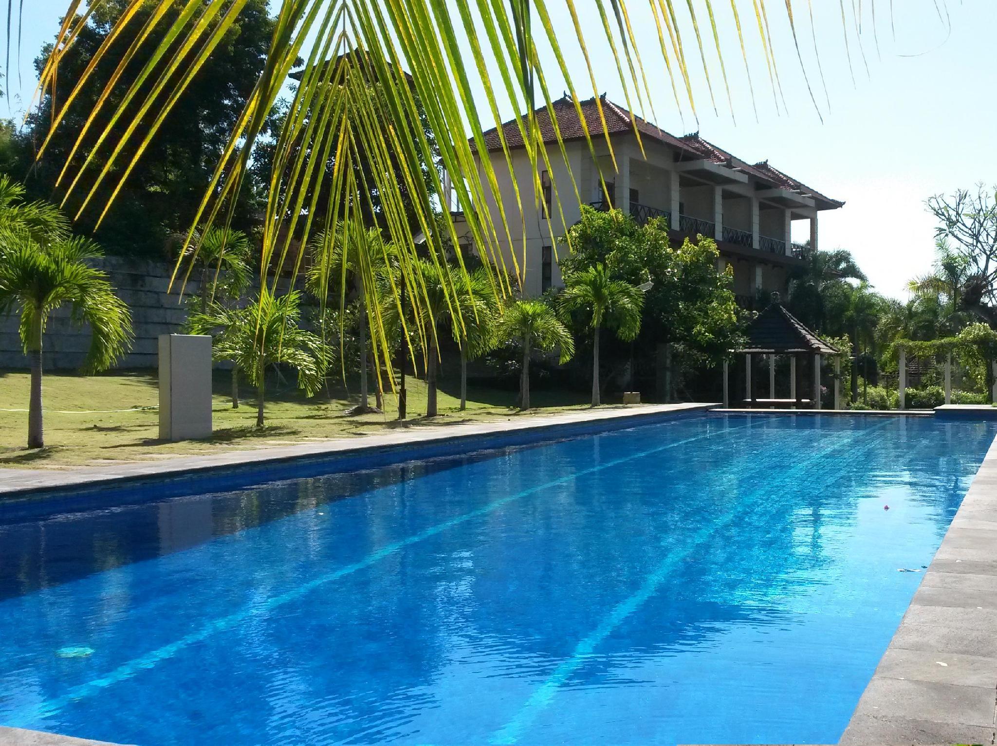 Blue Hill Resort Tulamben, Karangasem