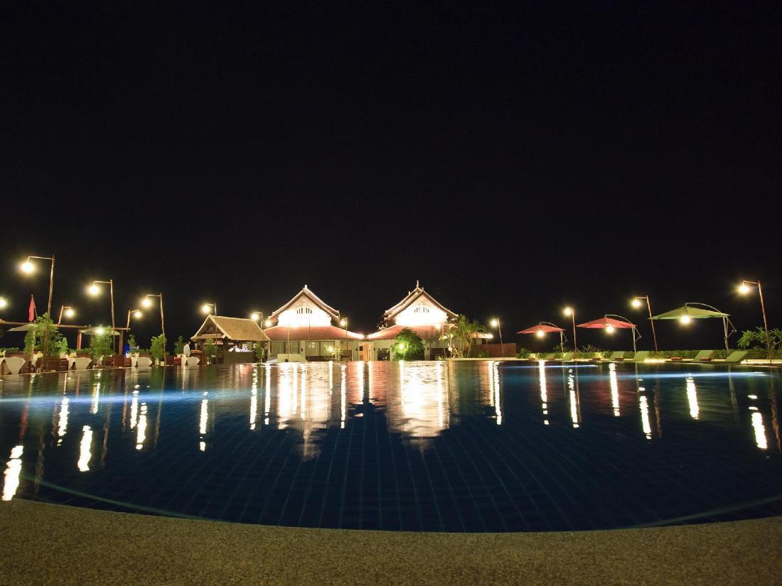 best price on luang prabang view hotel in luang prabang reviews. Black Bedroom Furniture Sets. Home Design Ideas