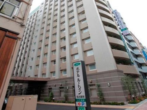 ホテル ルート イン 名古屋栄