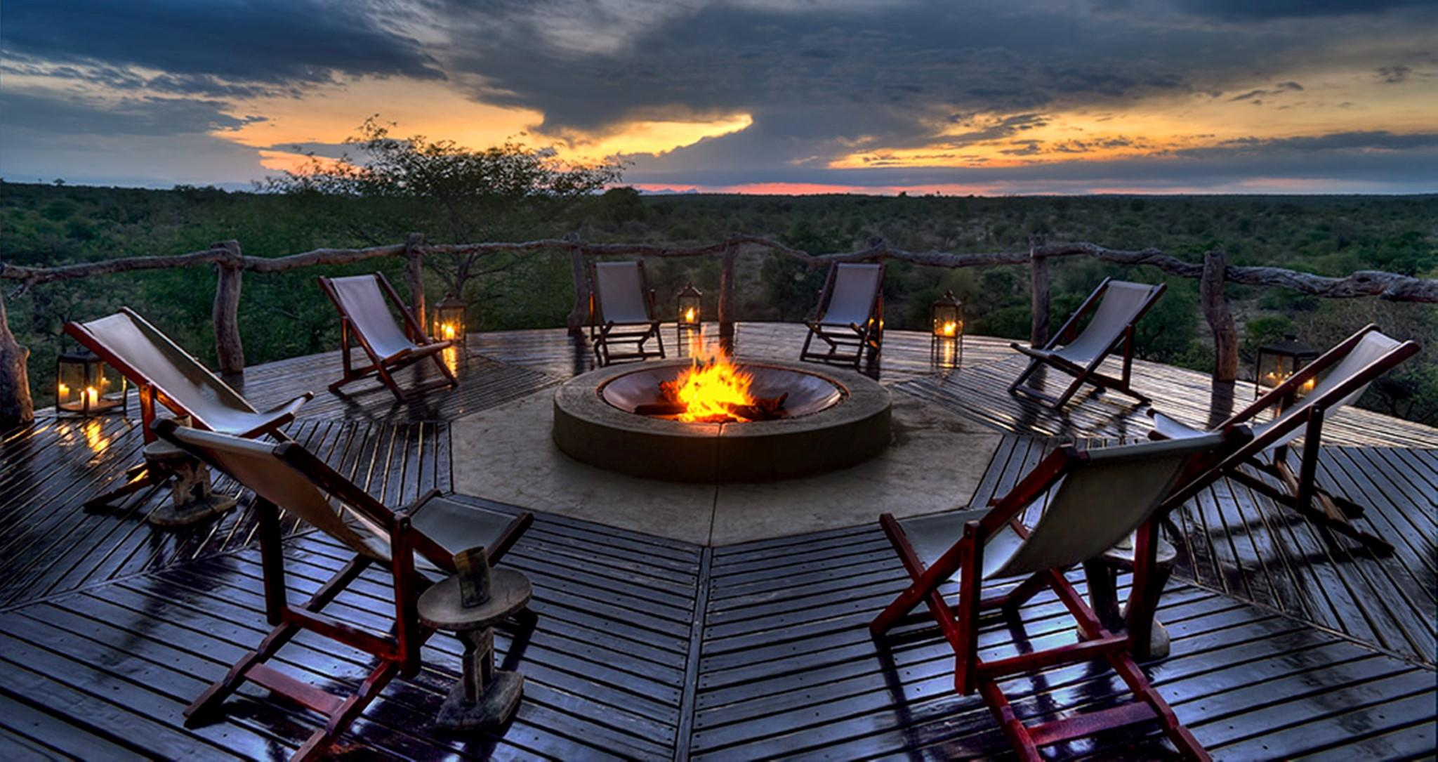 Makumu Private Game Lodge, Ehlanzeni