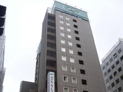 ホテル ルートイン 博多駅前