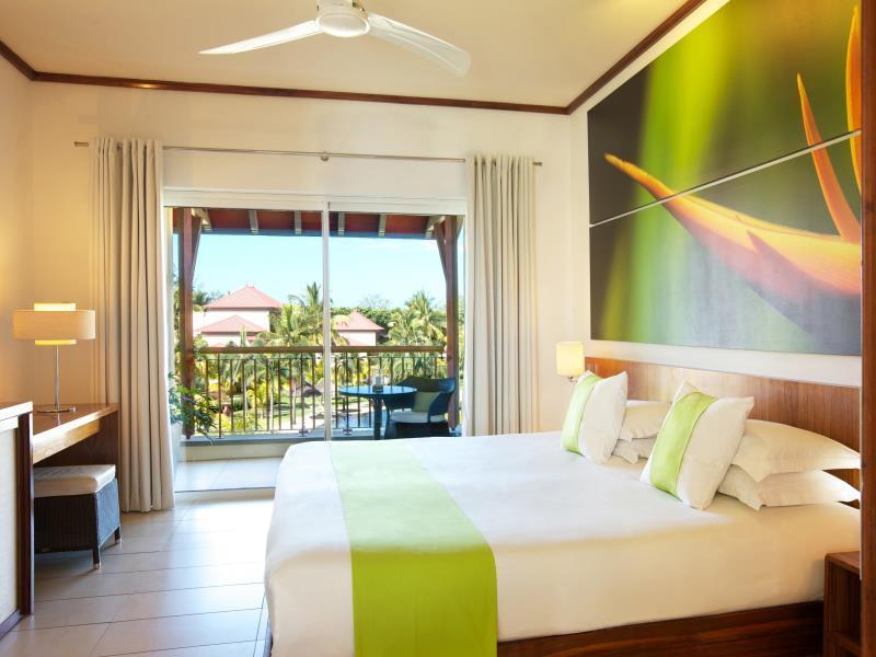 Tamassa Resort - Bel Ombre,