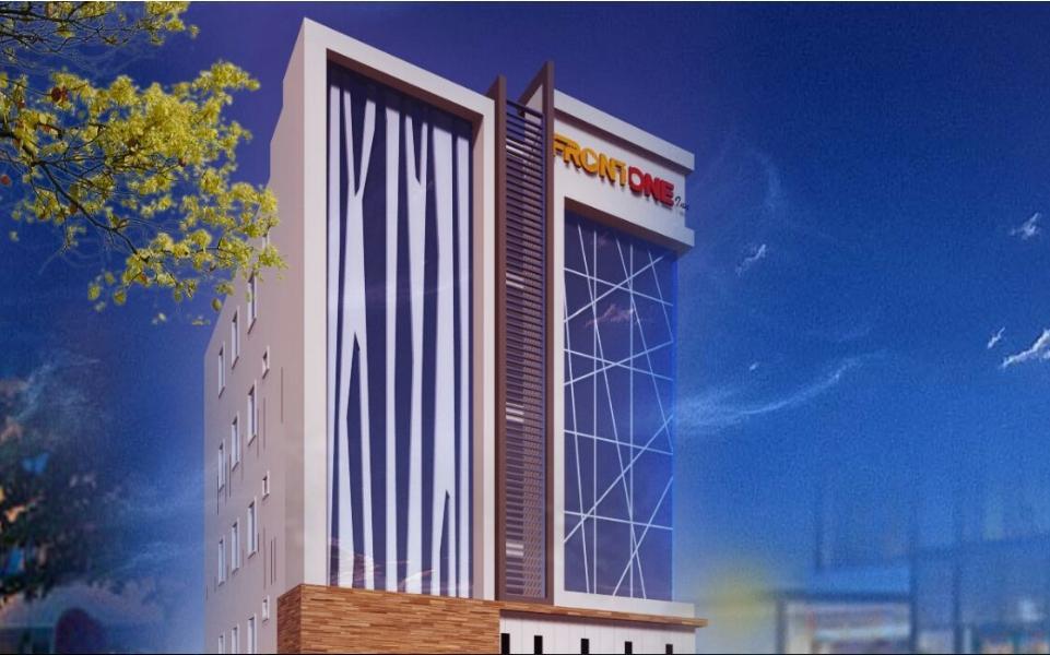 Front One Inn Semarang, Semarang