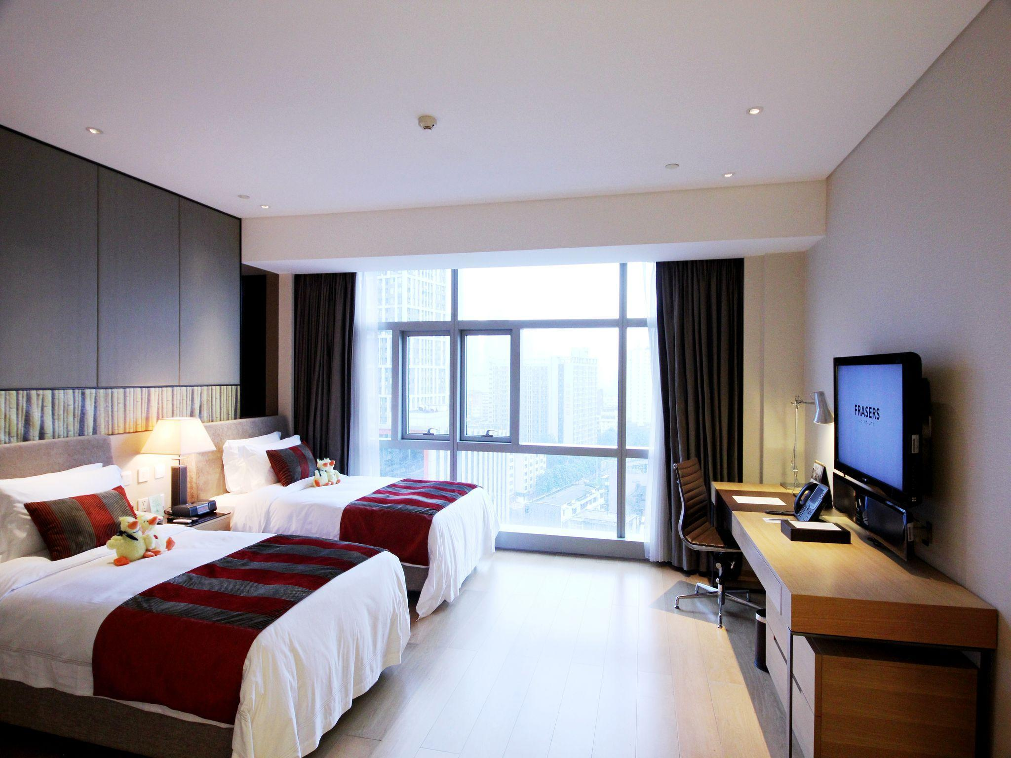 Fraser Suites Chengdu, Chengdu