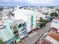 Khách sạn Bông Sen Xanh