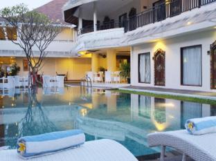 Agung Putra Hotel & Apartments - Bali